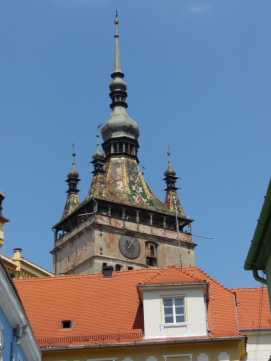 der Stundturm